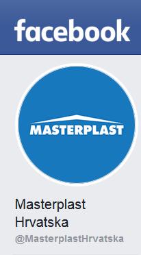 Facebook MasterplastHrvatska